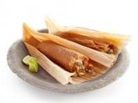 Chicken Tamale - One (1) Dozen
