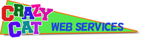 CrazyCat Web Services